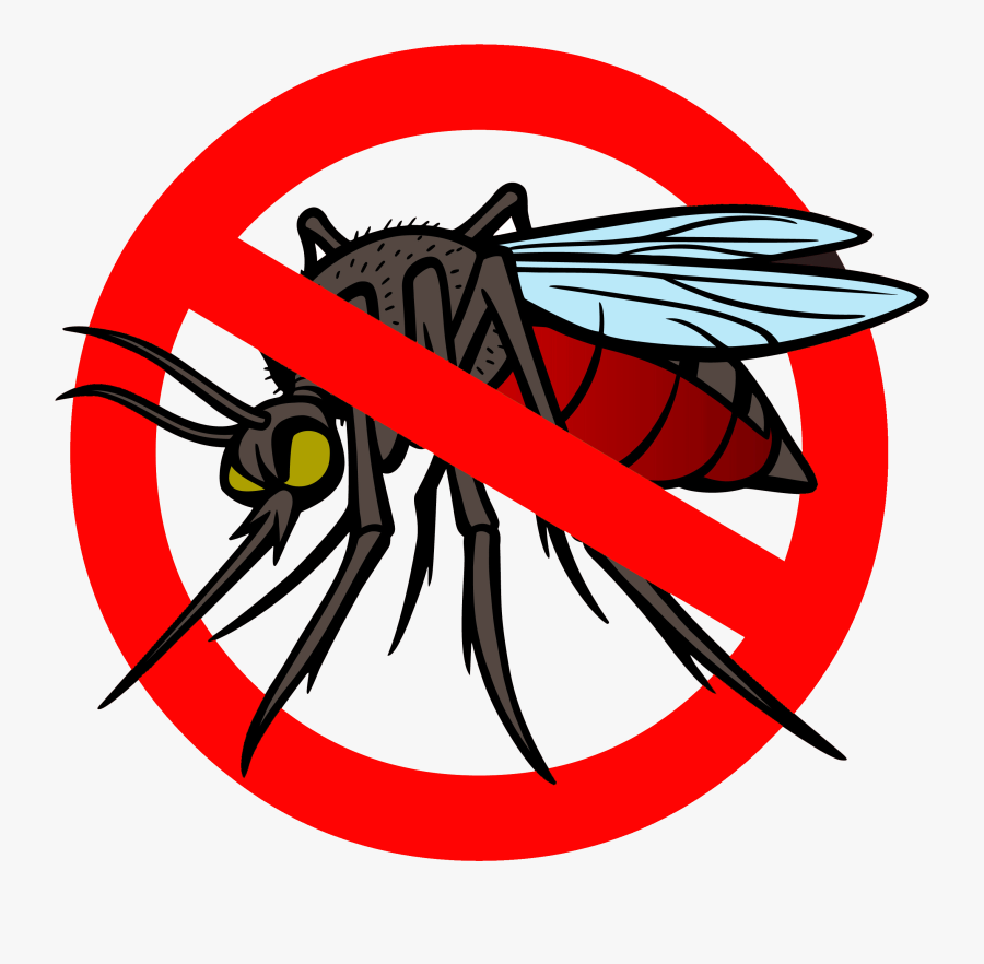 Mosquito Clip Art Mosquito Clipart Harm Pencil And - No To Mosquito Clip Art, Transparent Clipart
