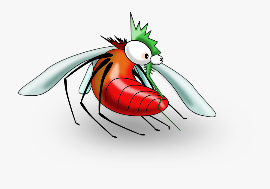 Clip Art Drawing Household Insect Repellents - L Mosquito Png, Transparent Clipart