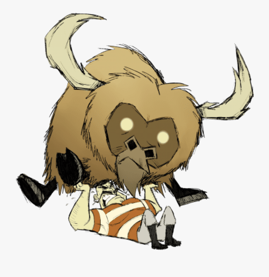 Free Png Download Don T Starve Tier List Png Images - Don T Starve Together Character Tier List, Transparent Clipart