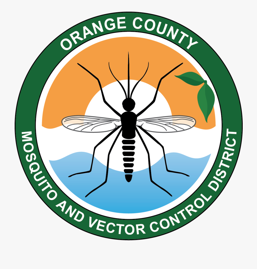 Clip Free Wnv Free On Dumielauxepices - Oc Vector Control, Transparent Clipart