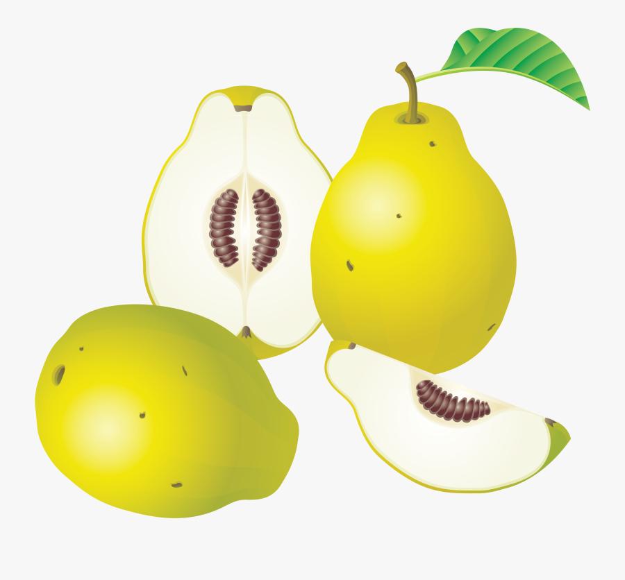 Fruit Clipart, Transparent Clipart