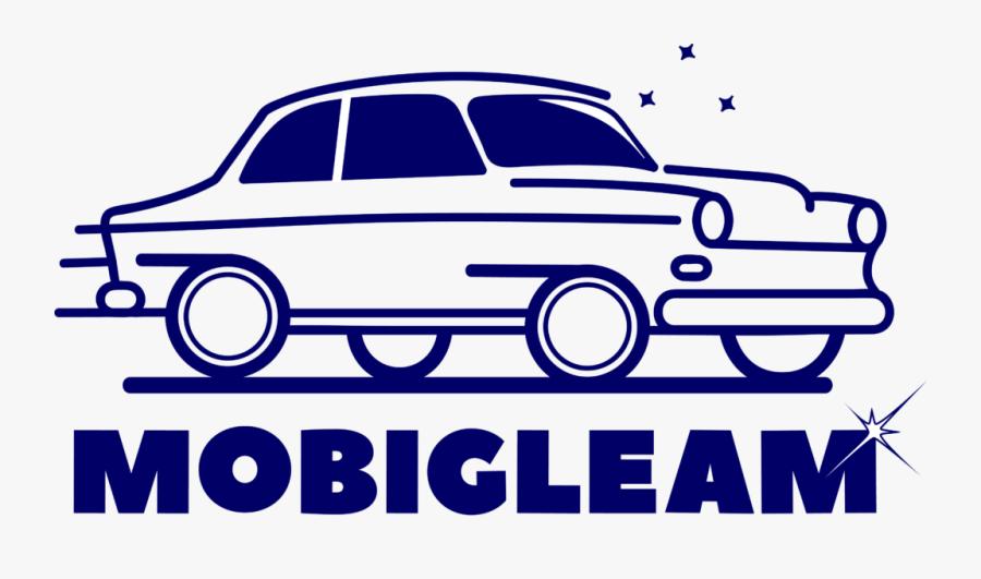 Clipart Home Car - Mobile Car Wash, Transparent Clipart
