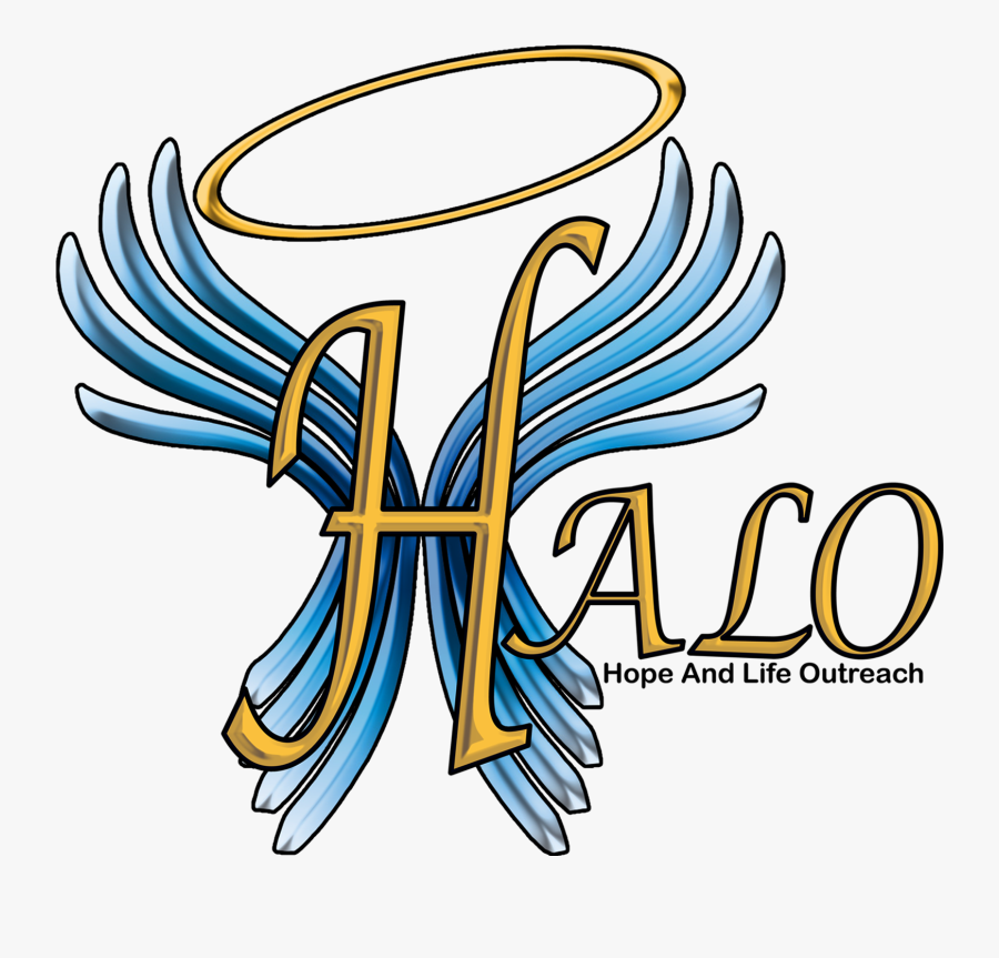 2019 Halo Ministries All Rights Reserved - Halo Salisbury, Transparent Clipart
