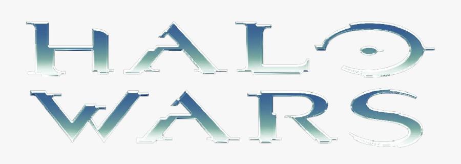 Download Halo Wars Logo Png Clipart - Halo Wars Logo Png, Transparent Clipart