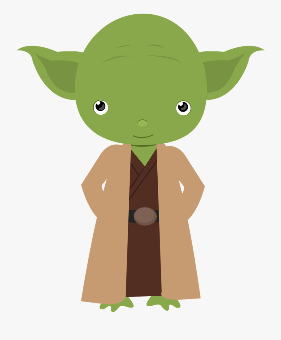 Cute Png Transparent Images Personagens Star Wars Cute Png