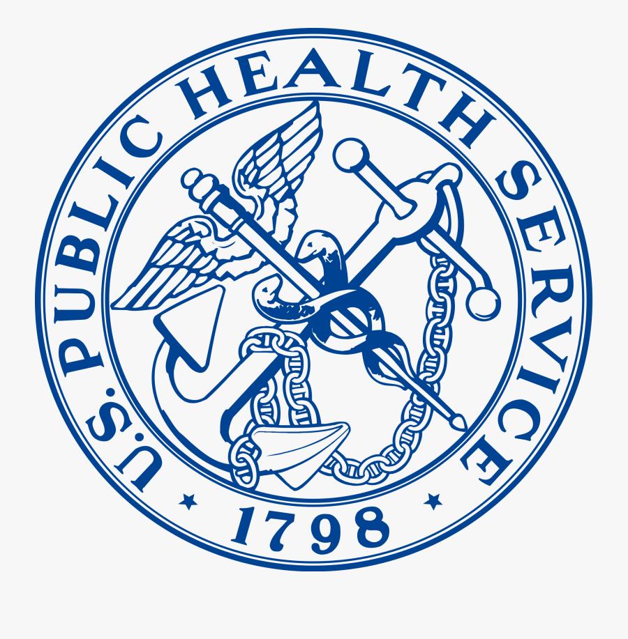 United States Public Health Service - United States Public Health Service Logo, Transparent Clipart
