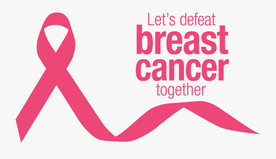 Breast Cancer Png - Breast Cancer Awareness Transparent, Transparent Clipart