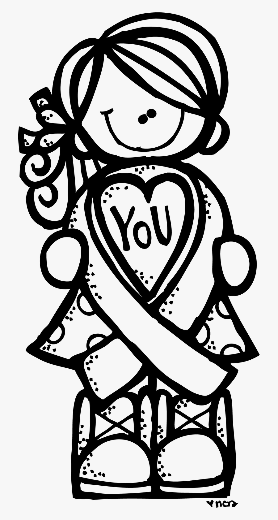 Cross With Breast Cancer Ribbon Clipart Breast Cancer Awareness