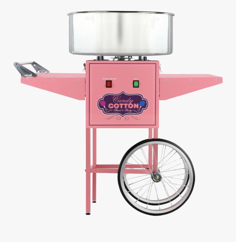 Download Cotton Candy Machine Png Photos For Designing - Cotton Candy Machine Png, Transparent Clipart