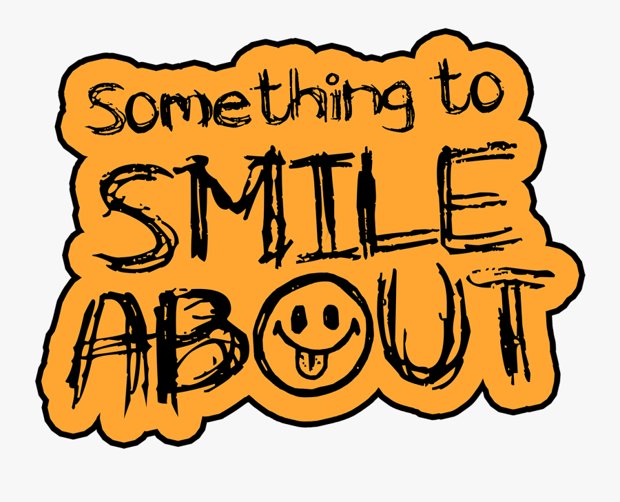 Something To Smile About Festival, Transparent Clipart