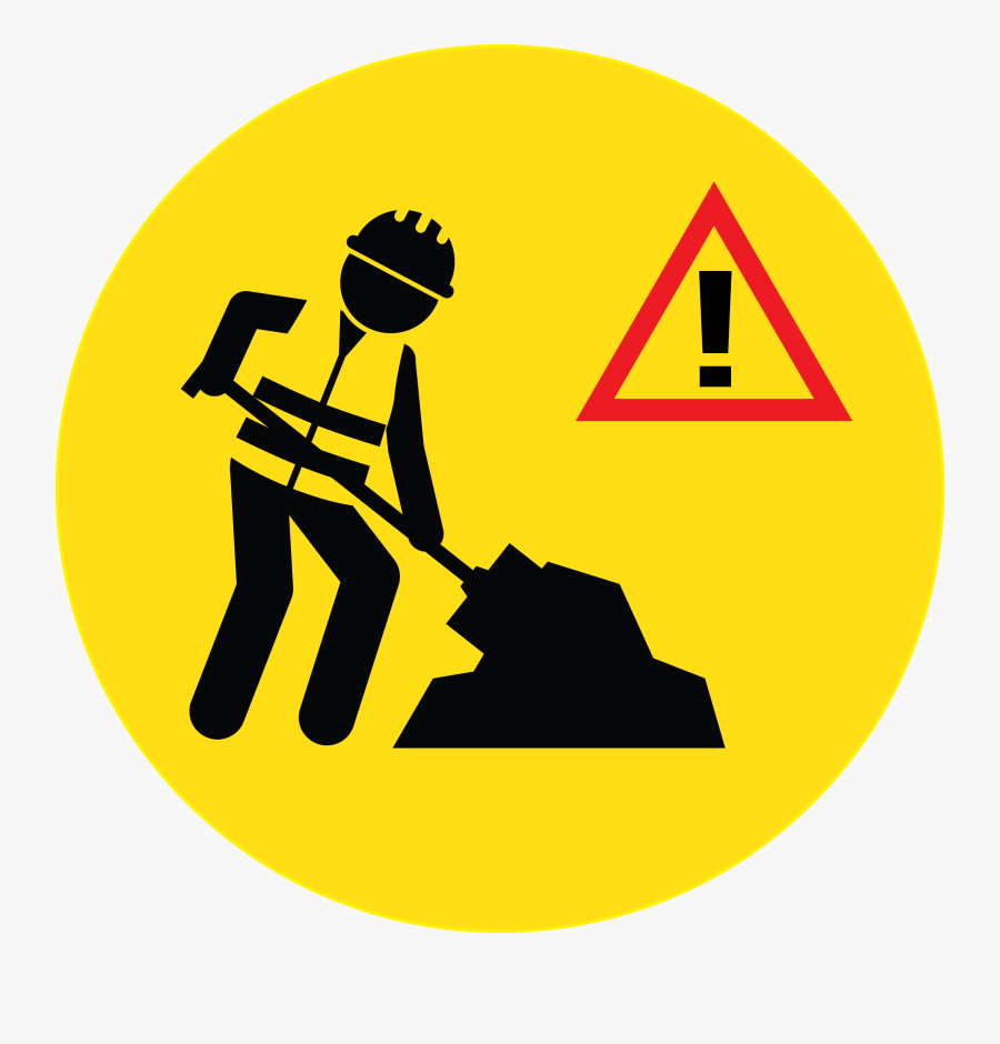 Construction Clipart Public Work - Workplace Injury Statistics Australia 2018, Transparent Clipart
