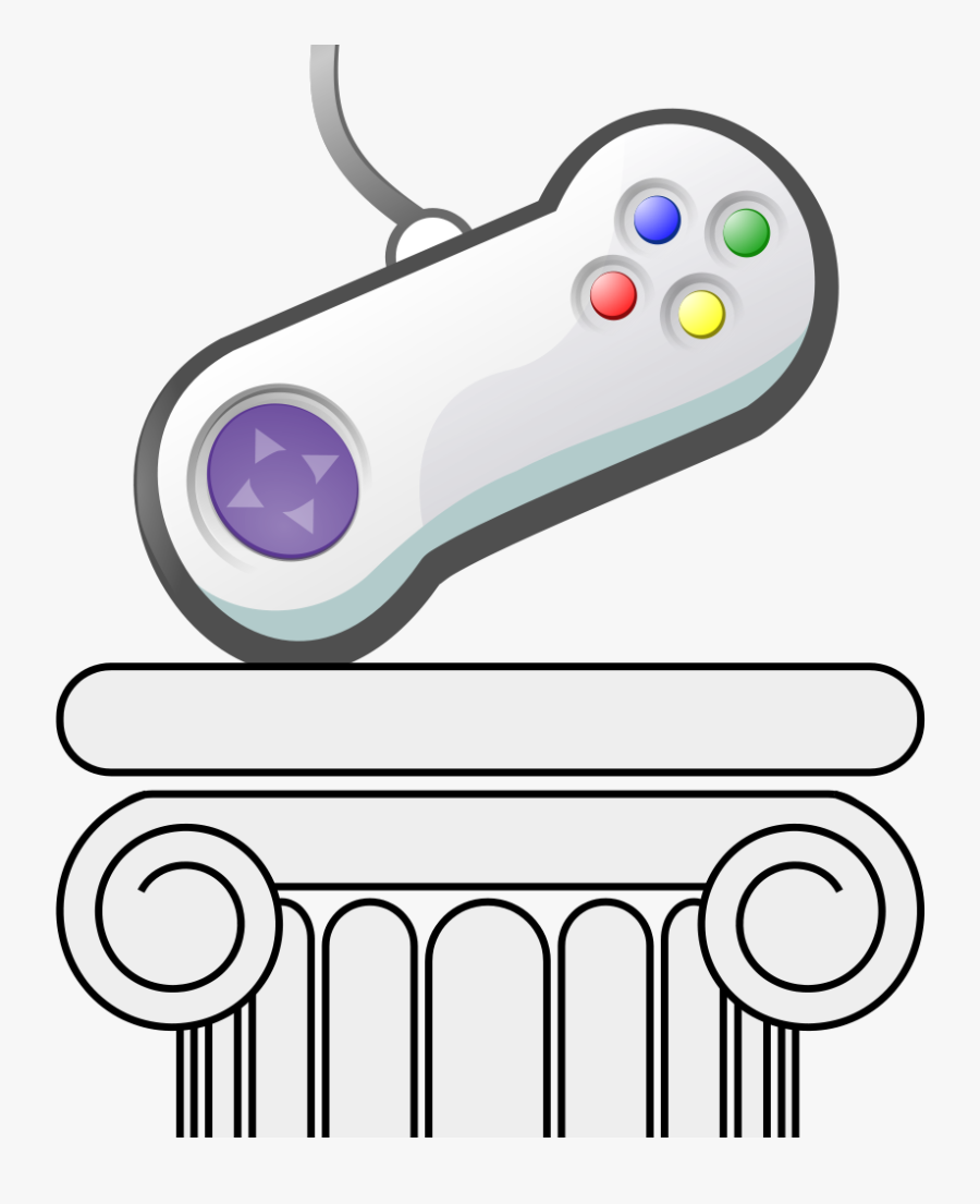 Video Game History Icon Video Games Clip Art Free