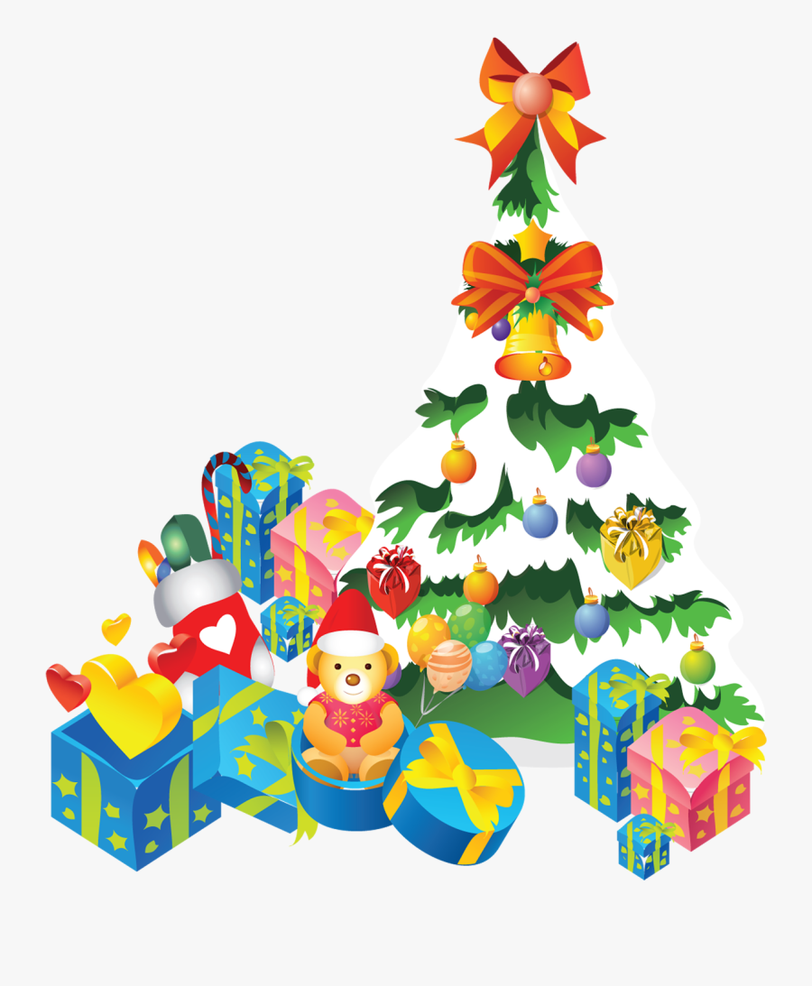 Transparent Arbol De Navidad Png - Merry Christmas, Transparent Clipart