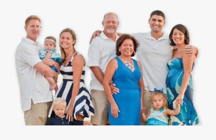 Transparent Extended Family Clipart - Social Group, Transparent Clipart