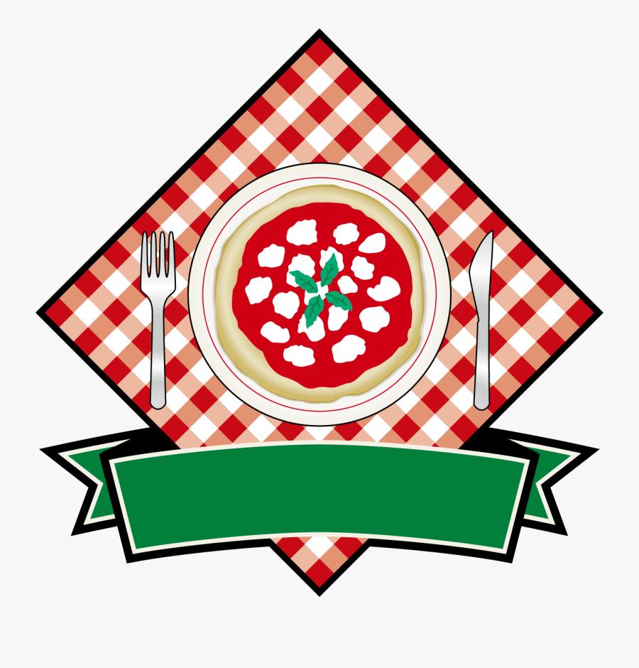 Clipart Restaurant Restaurant Italian - Italian Restaurant Icon Png, Transparent Clipart