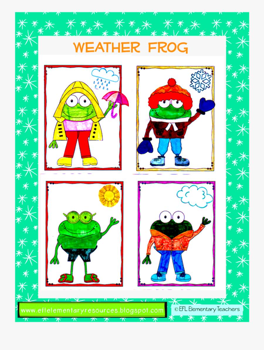 Efl Elementary Teachers Febrero - Cartoon, Transparent Clipart