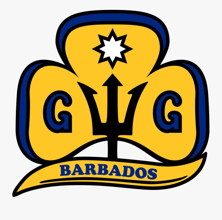 Barbados Girl Guides Association, Transparent Clipart