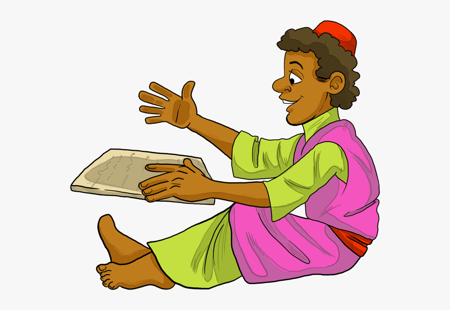 Bible Stories For Kids Cartoon Free Transparent Clipart Clipartkey