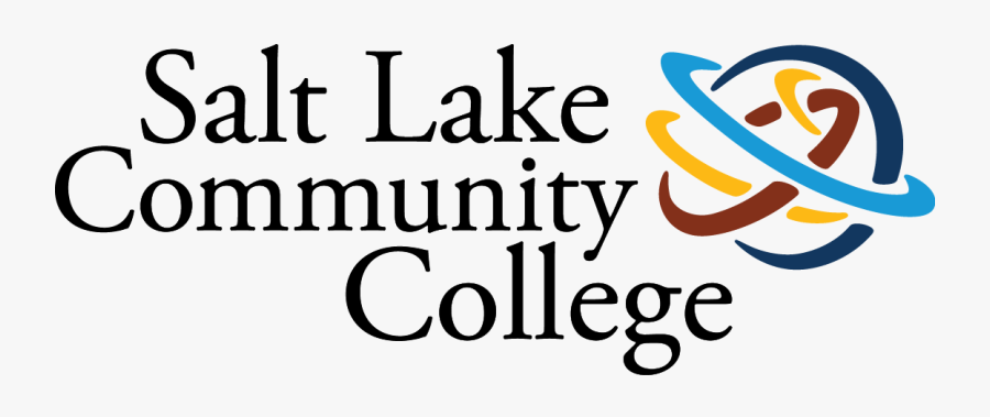 Slcc Logo - Salt Lake Community College Logo, Transparent Clipart