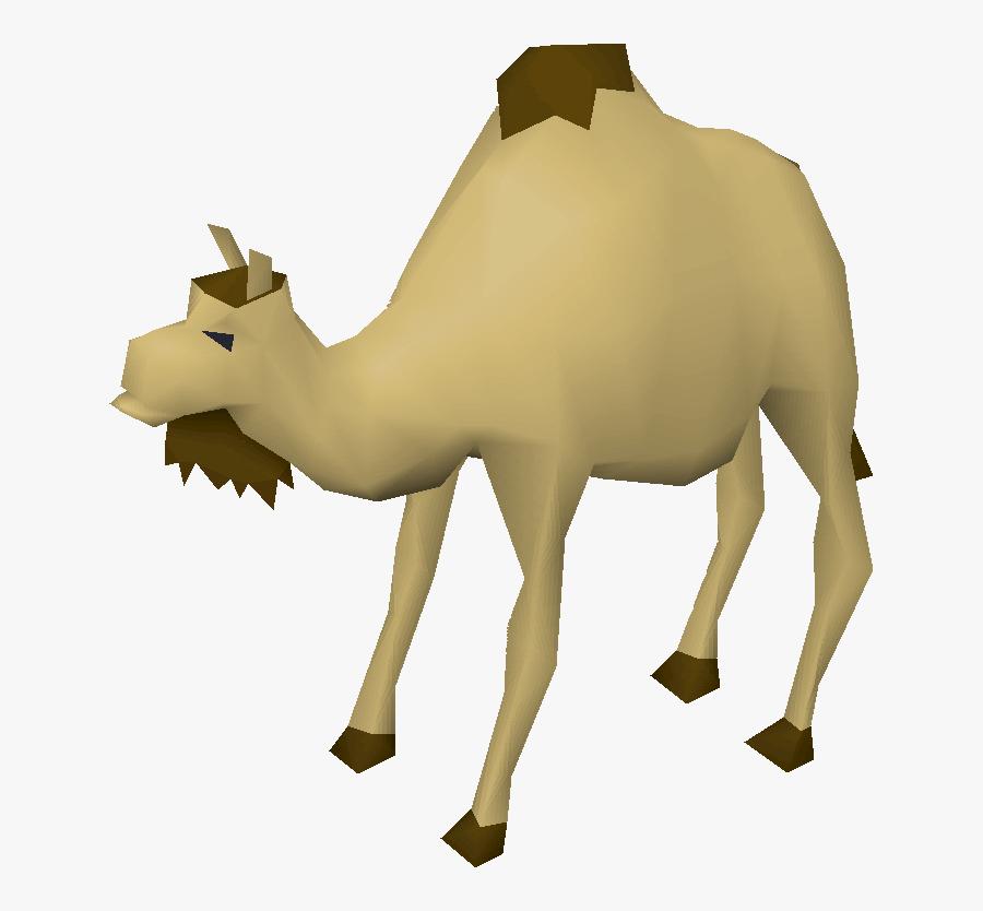 Image Cam The Png Old School Runescape - Old School Runescape Camel, Transparent Clipart