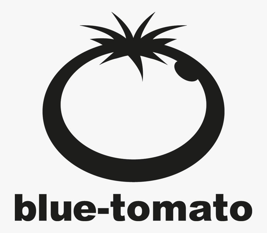 Transparent White Square Outline Png - Blue Tomato, Transparent Clipart