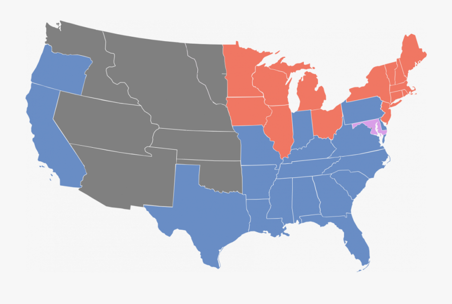 Fileus Governors Svg Commons Blue Map United States - Death ...