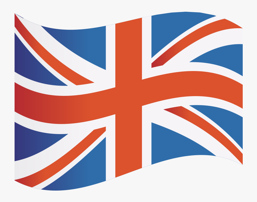 United England Union Of National States Flag Clipart - United Kingdom Flag, Transparent Clipart