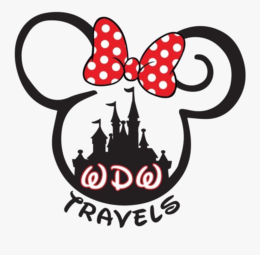 Wdw Travels - Disney's Fairy Tale Weddings & Honeymoons, Transparent Clipart