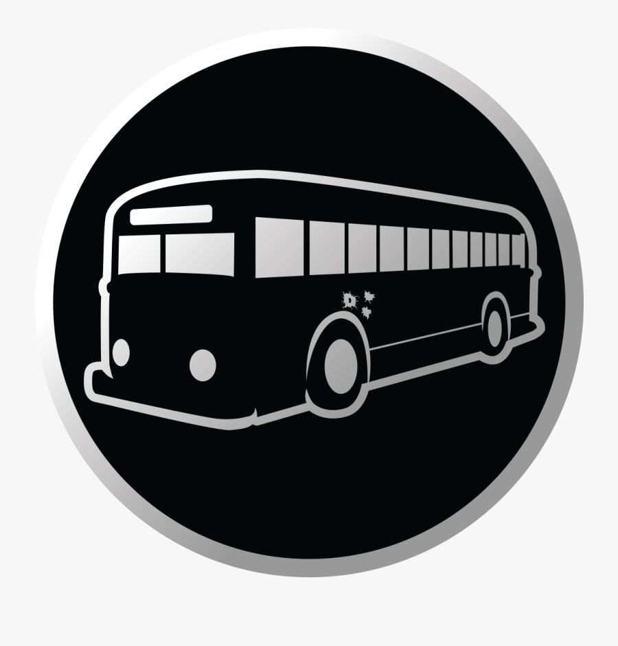 Noire Wiki - Tour Bus Service, Transparent Clipart