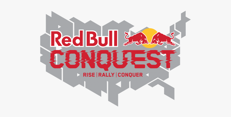 Red Bull Launches National Fighting Game Circuit, Spotlights - Red Bull Conquest Orlando 2019, Transparent Clipart