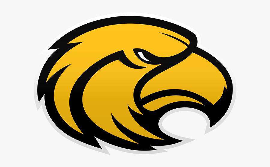 Golden Eagle Clipart Usm - Laguna Hills High School Logo, Transparent Clipart