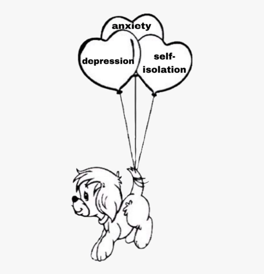 #dog #goth #sad #depression #grunge #remixit #freetoedit - Precious Moments Free Coloring Sheets, Transparent Clipart
