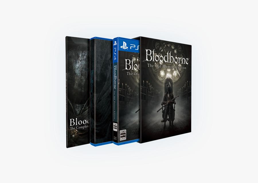 Clip Art Old Hunter Badge - Bloodborne ™ Complete Edition Bundle, Transparent Clipart