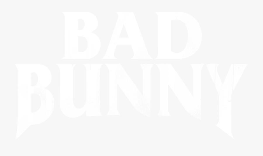 Logo Bad Bunny Svg Logo Design