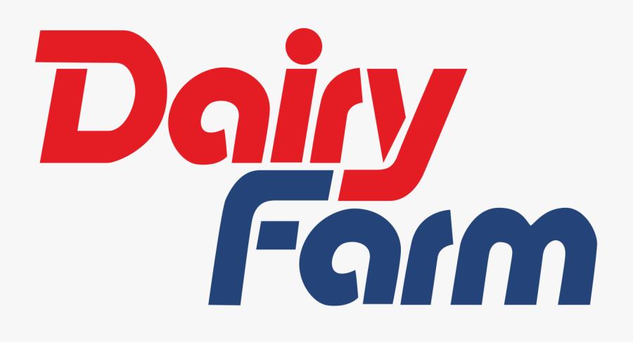 Dairy Farm Png Logo - Dairy Farm Logo Png, Transparent Clipart