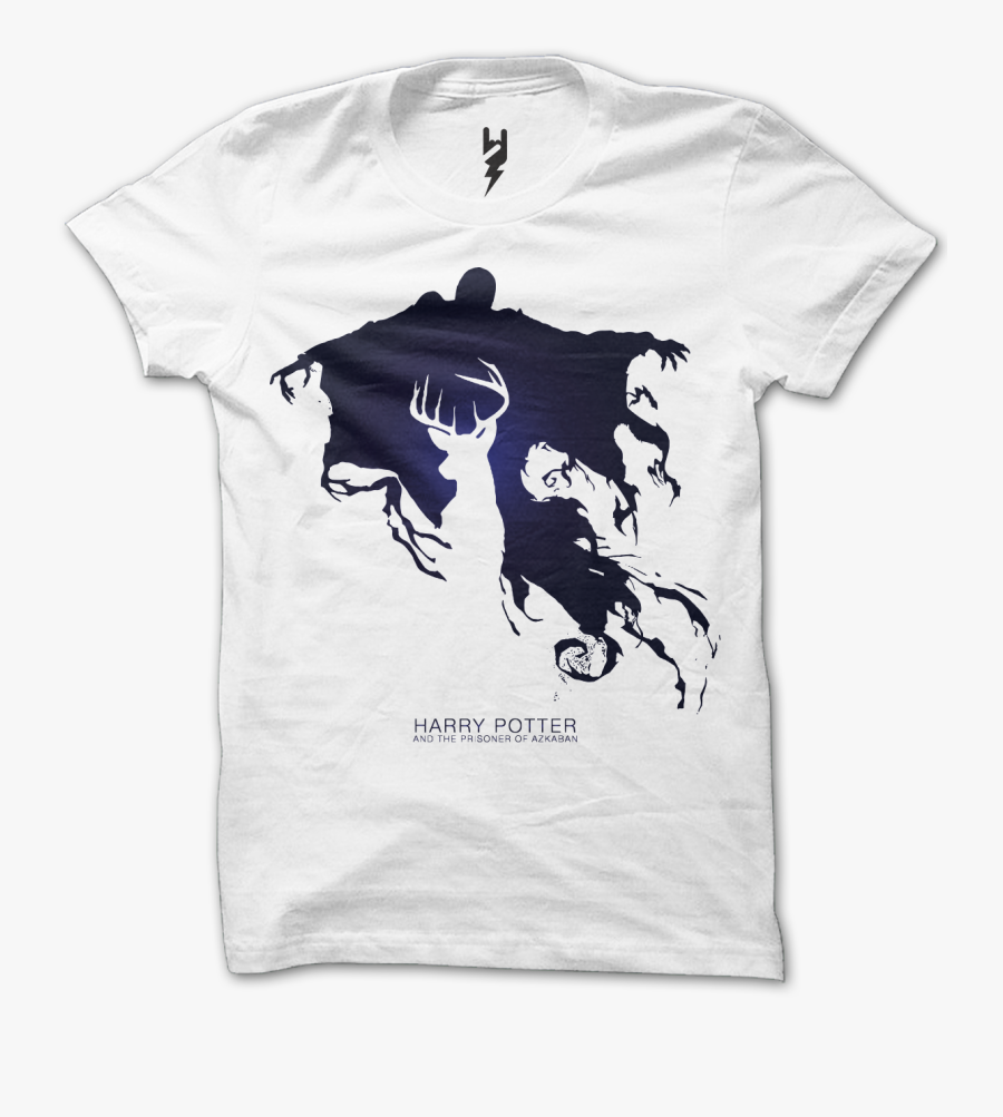 Dementor From Xteas To Overcome The Dementors, Harry - Dementor Harry Potter Expecto Patronum, Transparent Clipart