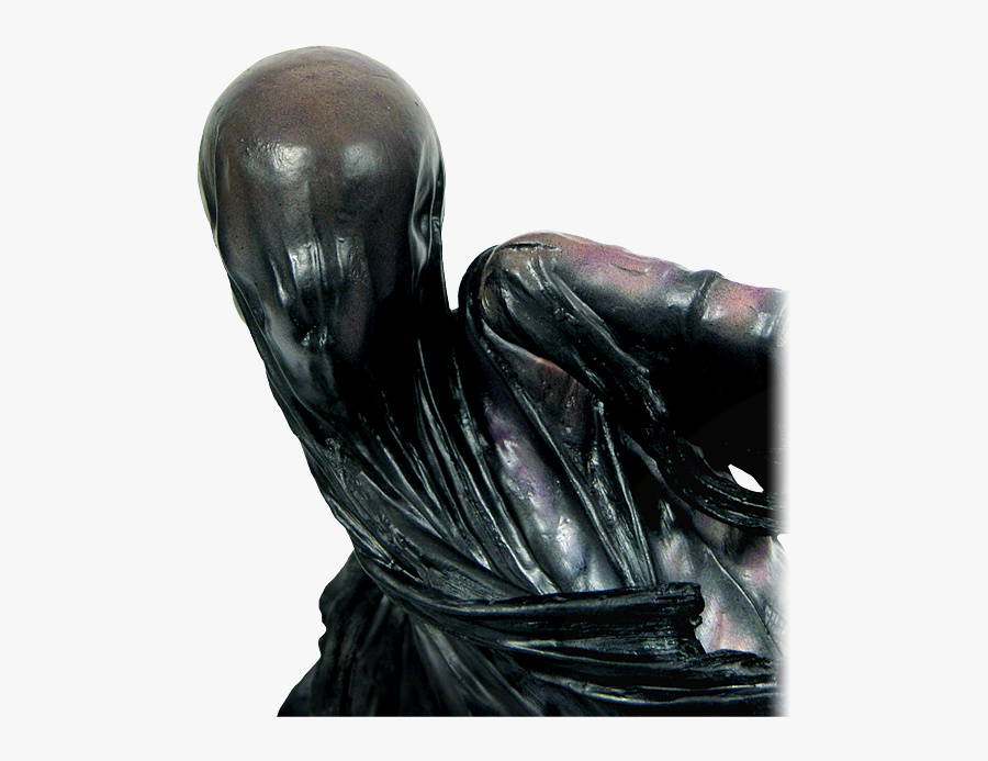 """These Are Hands From A Dementor""""s Costume, I Figured - Dementor Real Harry Potter Png, Transparent Clipart"""