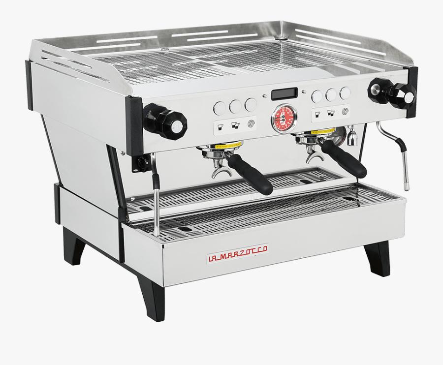 La Marzocco Linea Pb Espresso Machine - La Marzocco Linea Pb Av 2 Group, Transparent Clipart