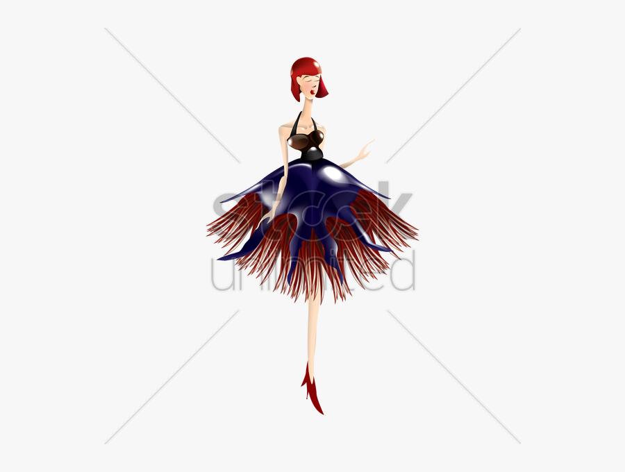 Fashion Designer Cliparts - Fashion Designer Animation, Transparent Clipart