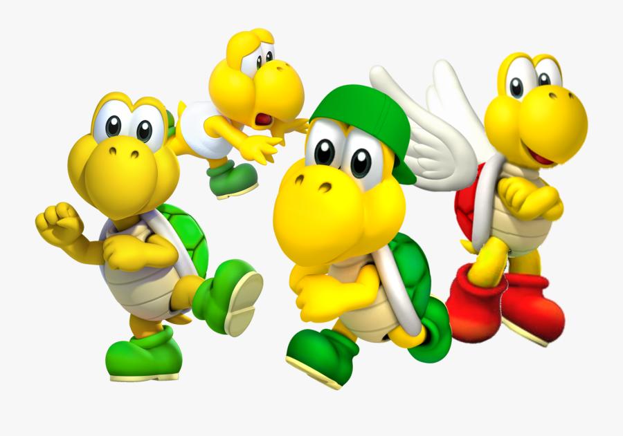 Download Bowser Characetrs Gaming Koopa Troopa Super Mario