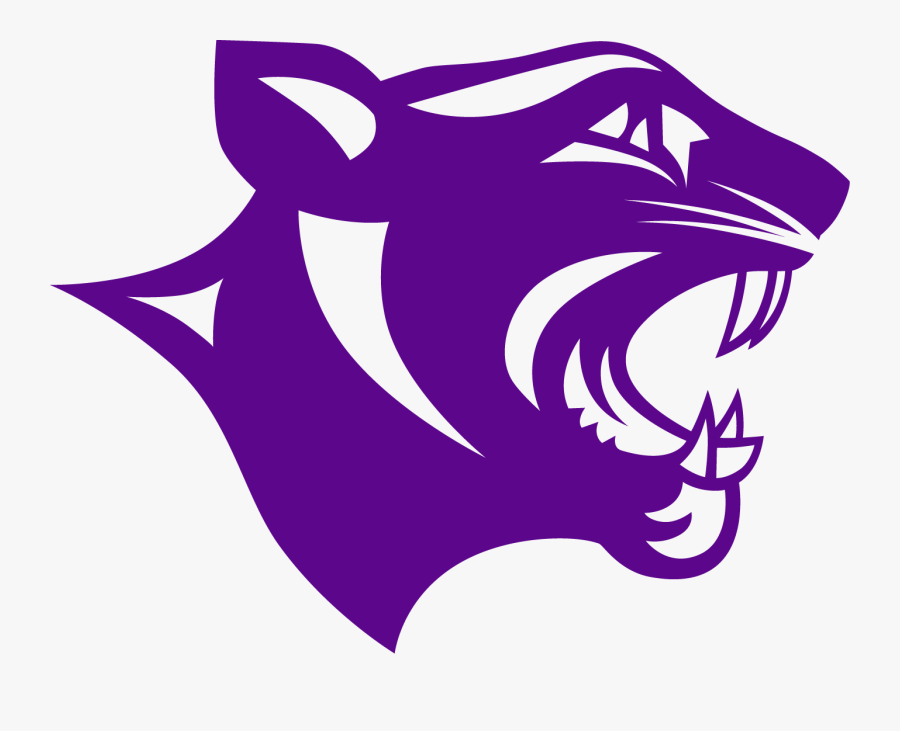 Transparent Panthers Logo Png Panther Elder High School Free Transparent Clipart Clipartkey