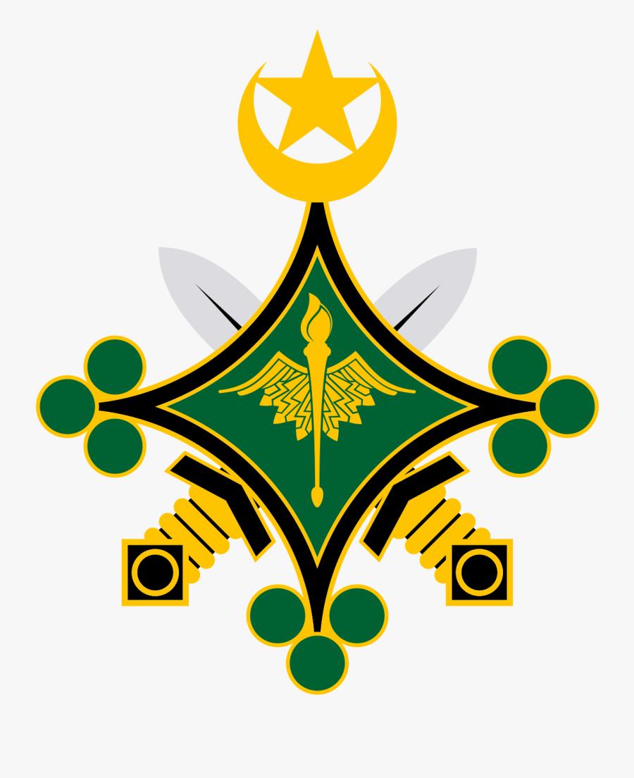Transparent Armed Forces Emblems Clipart - Emblem, Transparent Clipart