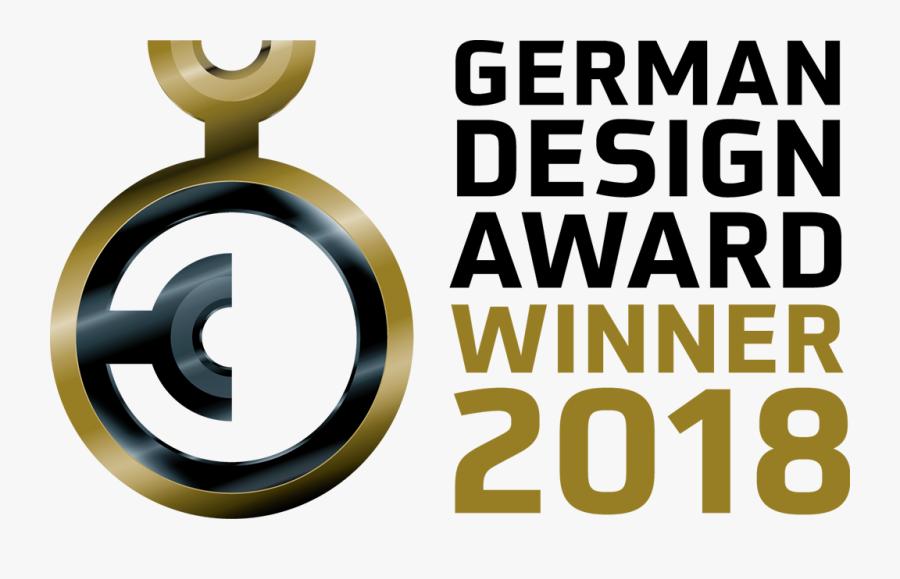 Winning Clipart Special Awards - German Design Award 2018, Transparent Clipart