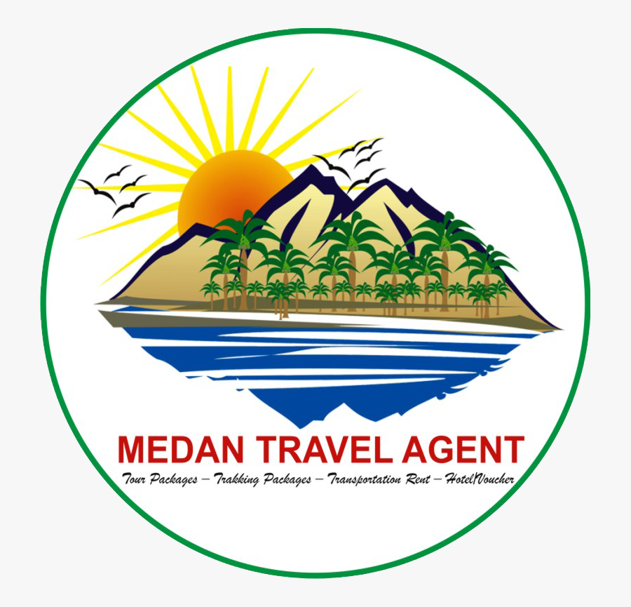 Medan Travel Agent Legal Agency In Indonesia - Indonesia Travel Agent, Transparent Clipart