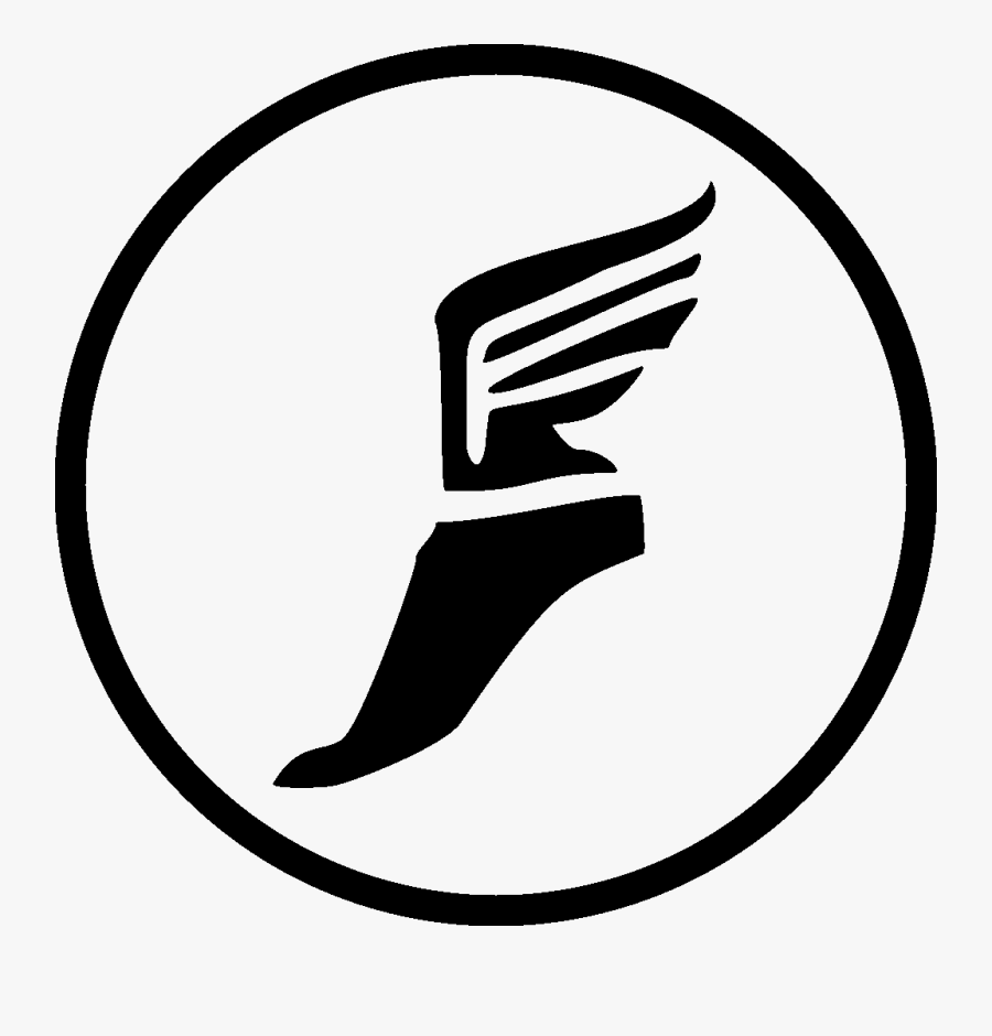 Flying Shoes Logo Team Fortress 2 Scout Logo Free Transparent