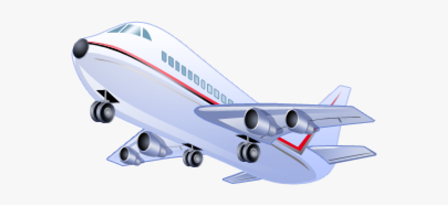 American Airlines Airplane Clipart, Transparent Clipart