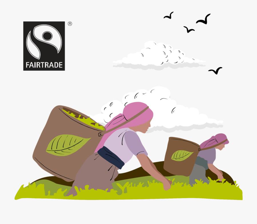 Our Fair Trade Story, Transparent Clipart