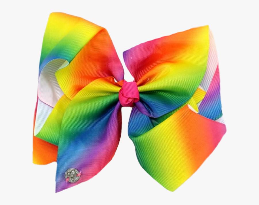 #jojo #bow #bows #jojobow - Jojo Siwa Bow Transparent, Transparent Clipart