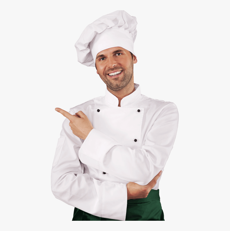 Chef, Mughal Mahal - Catering Services Images Png, Transparent Clipart