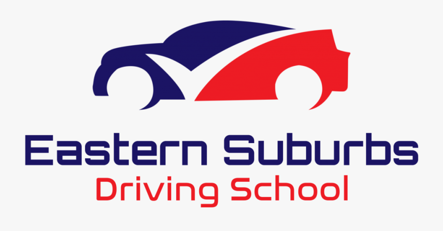 Eastern Driving School - Logo For Driving School, Transparent Clipart